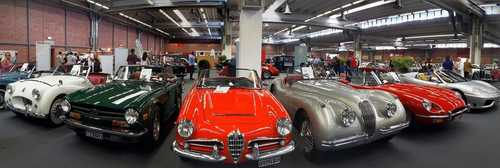 Modena Motor Gallery  | Events